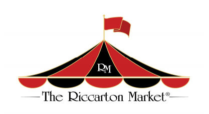 Logo of Riccarton Sudnay Market