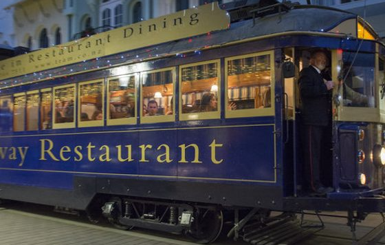 Tramway-Restaurant